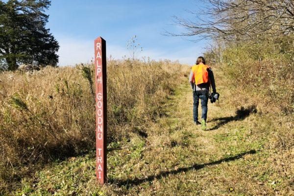 Hiking During Hunting Season