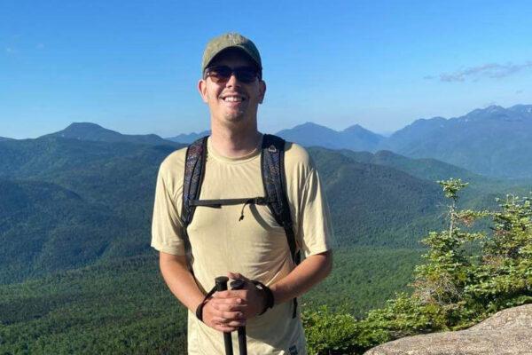 In The Spotlight: Team Member Tyler Fisk