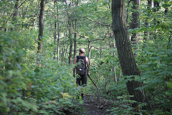 Hike Smart in the Summer: Tips from the Stewardship Team